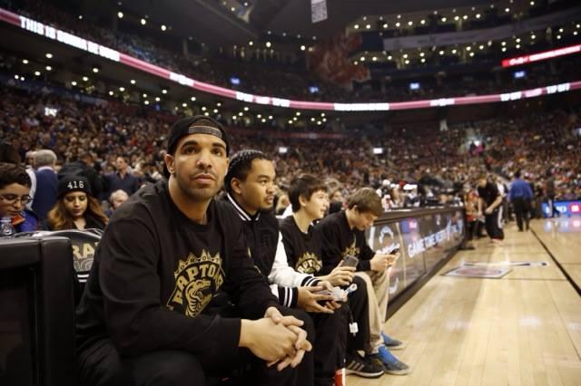 Drake Toronot Night 2014