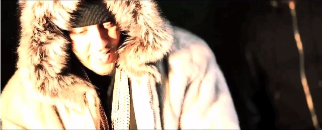 French Montana - Paranoid (Video Trailer)