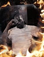 Kanye West 2014
