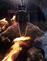 Kanye West Masks