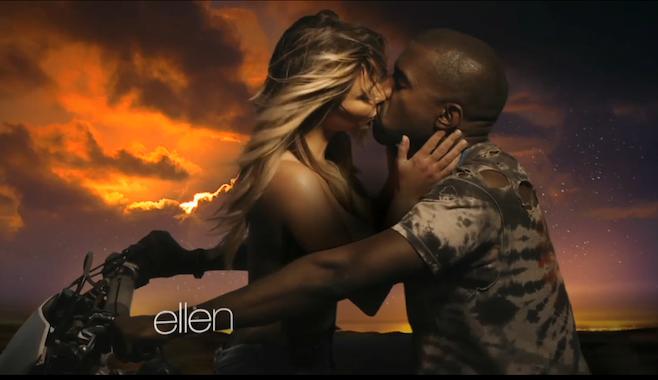 Kanye West Sued Over Bound 2