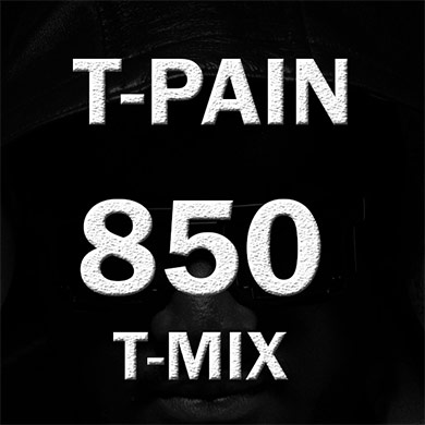 T-Pain '805 (They Don't Know Remix)