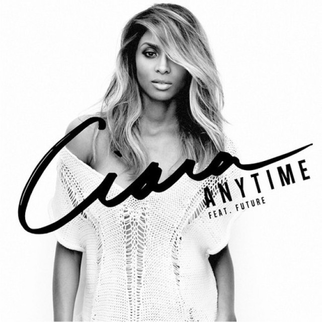 Ciara feat. Future - Anytime