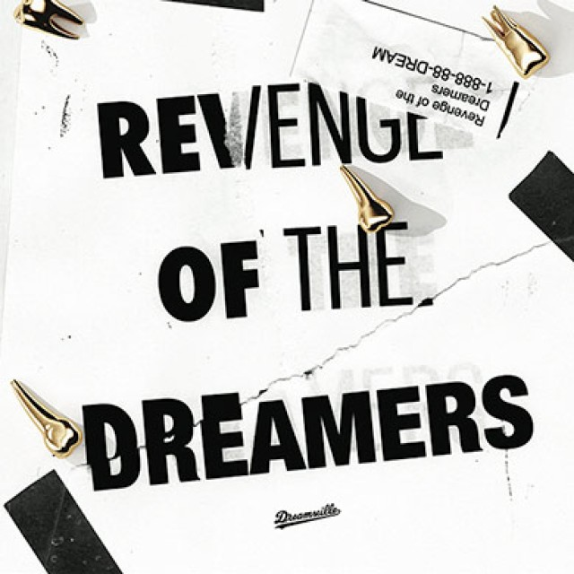 j cole revenge of dreamers