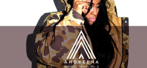 ANdreena Covers 2014