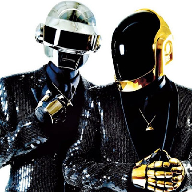 Daft Punk Computerized (feat. Jay-Z)