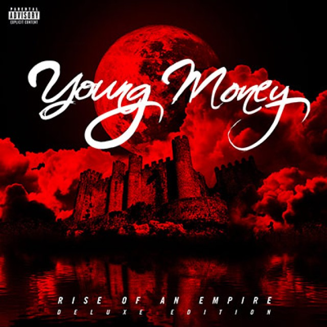 Lil Wayne 'Moment' Young Money 'Rise of an Empire Compilation''