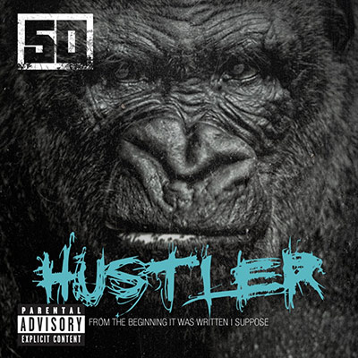 50 Cent Hustler (Produced By Jake One)
