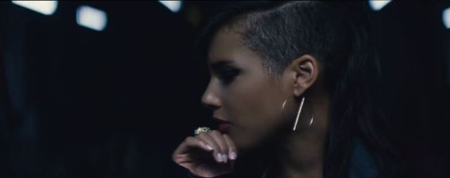 Alicia Keys - It's On Again Ft. Kendrick Lamar
