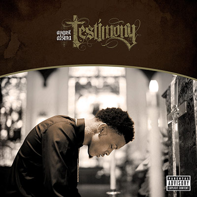 August Alsina FML (feat. Pusha T) (Produced By Drumma Boy)