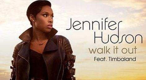 Jennifer Hudson Timbaland