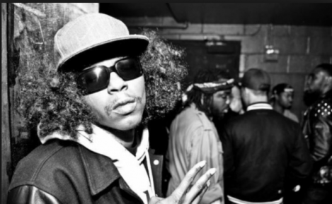 Ab-Soul - The The Max