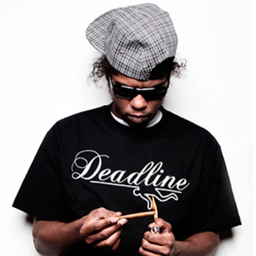Ab Soul 'To  The Max'