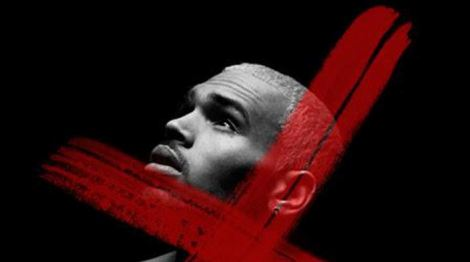 Chris Brown X Alubm