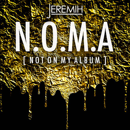 Jeremih N.O.M.A. Mixtape
