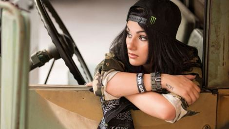 Snow Tha Product 'No Going Back'