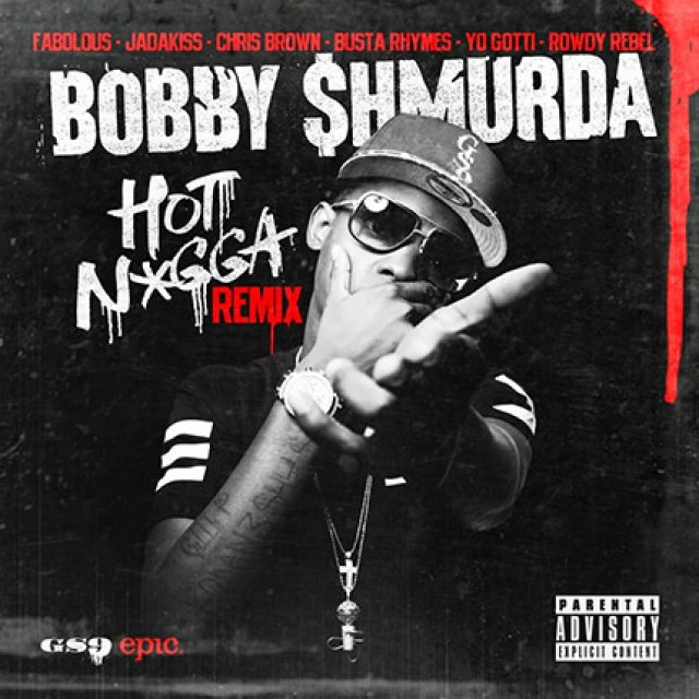 Bobby Shmurda 'Hot Nigga' Official Remix
