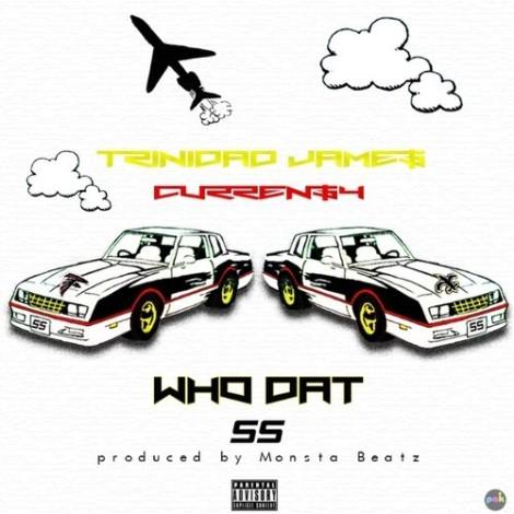 Trinidad James Ft Curren$y – Who Dat
