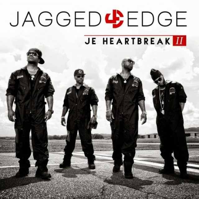 Jagged Edge 'Getting Over You'