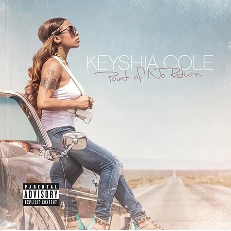Keyshia Cole - Point Of No Return