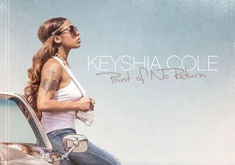Keyshia Cole point of no return