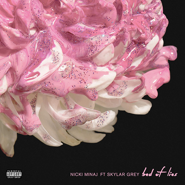 Nicki Minaj Ft. Skyler Grey 'Bed of Lies'