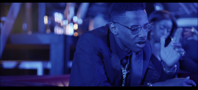 Fabolous 'Lituation' Video