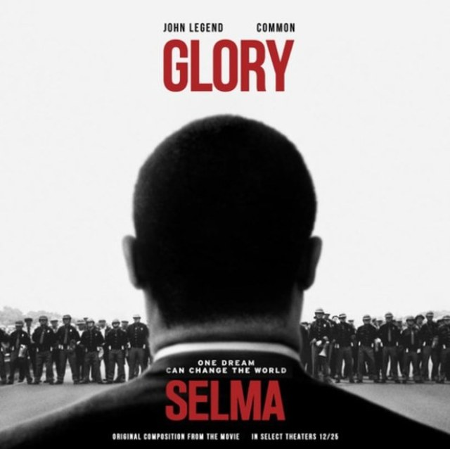 John Legend – Glory (ft. Common)