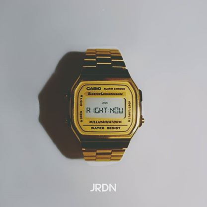 JRDN 'Right Now'