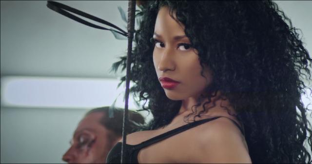 Nicki Minaj Only Video