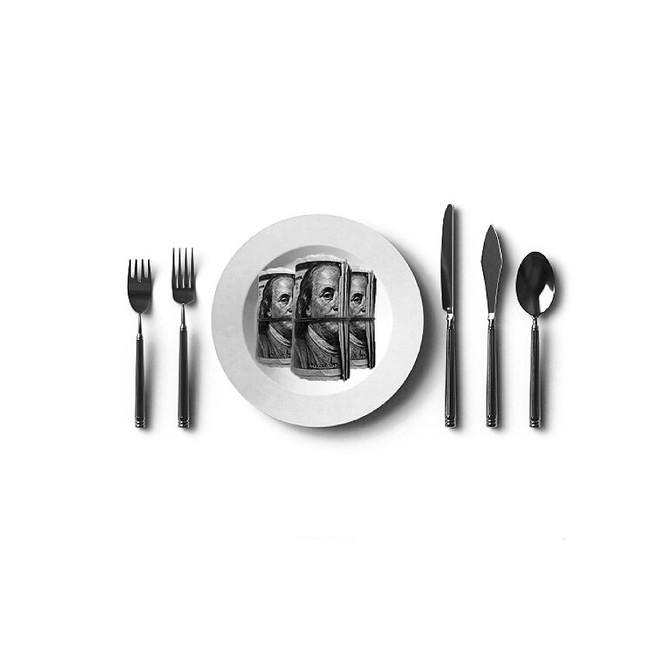 Pusha T 'Lunch Money' Teaser